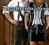 Ladymissalonghi – Trachtenmoden