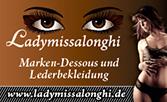 Ladymissalonghi – Dessous und Lederbekleidung