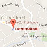 Ladymissalonghi – Marken-Dessous und Lederbekleidung