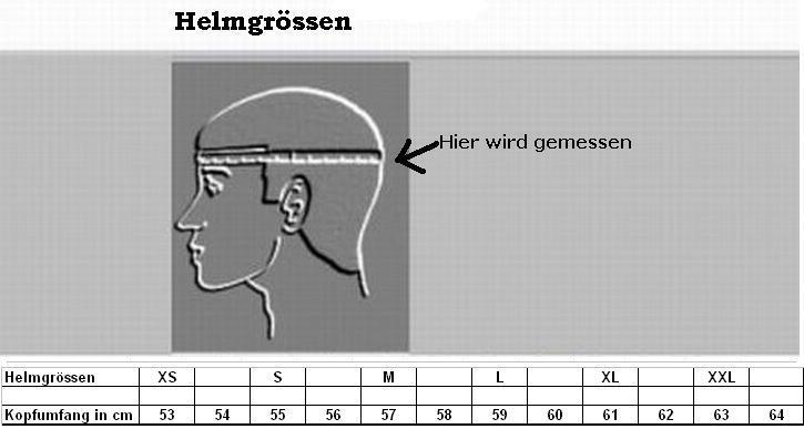 Motorrad Helm Motorradhelm Jethelm Halbschale Kochmann SKULL S M L XL XXL