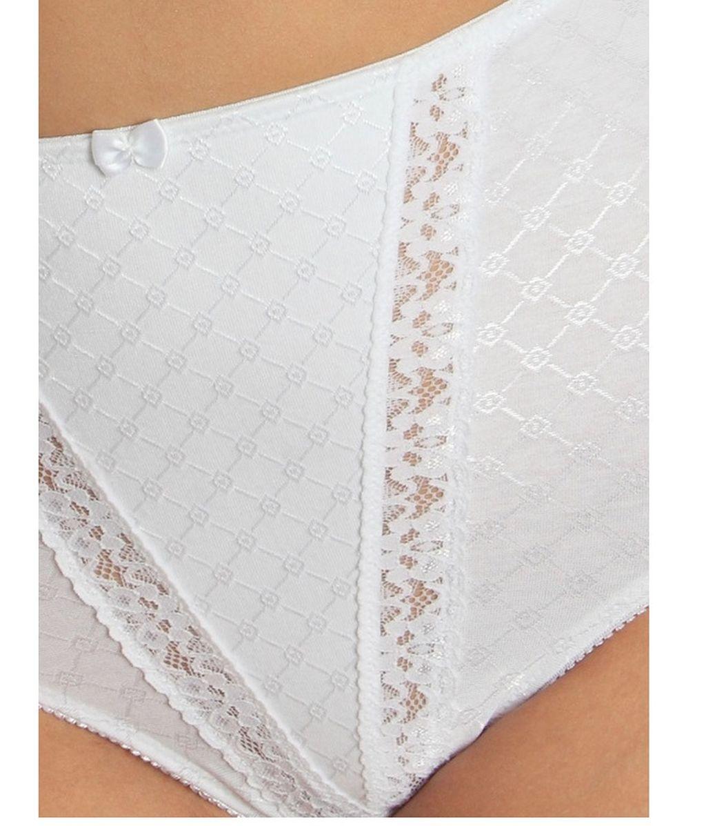 Sassa Damen Miederslip Panty Slip Bodyforming Shapewear 534 maxi Gr. 75 - 95