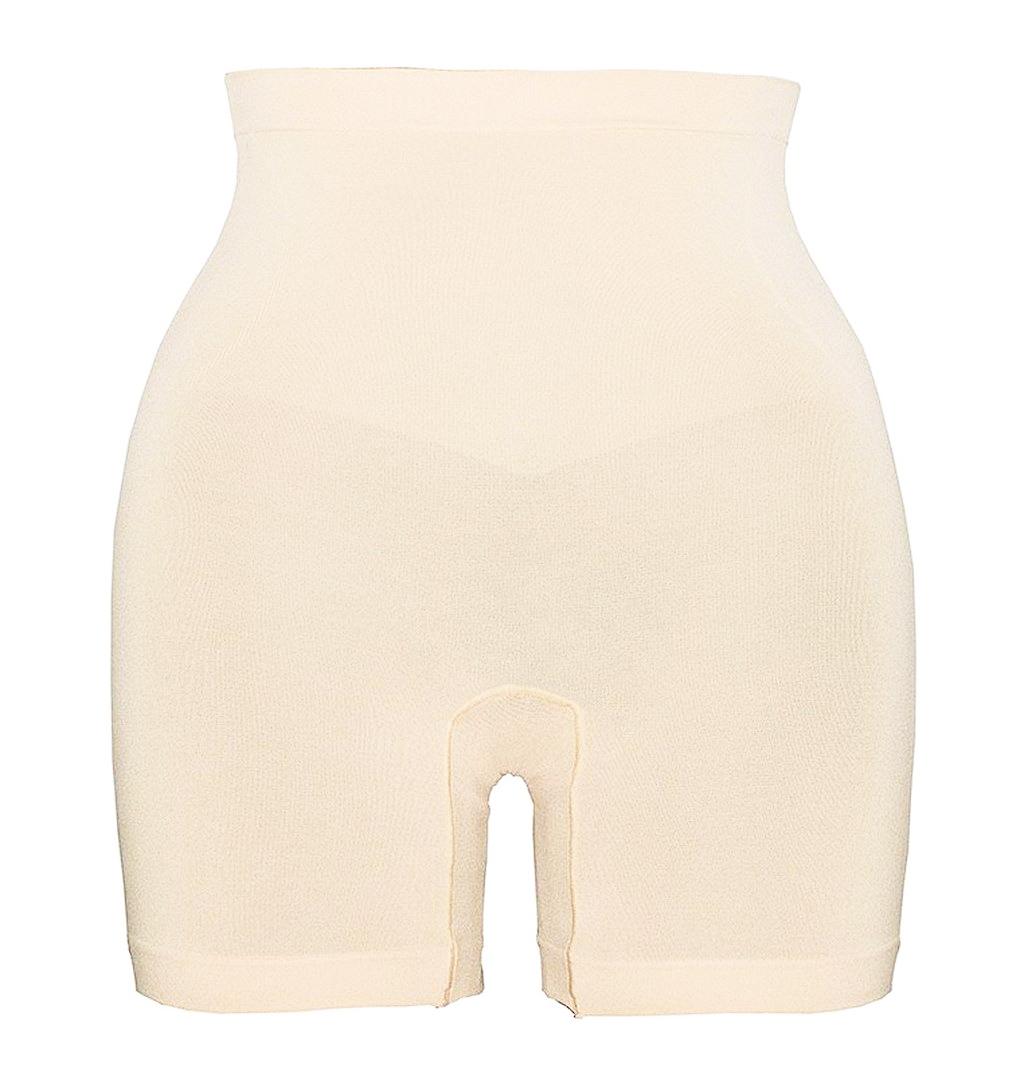 Sassa Unterwäsche Damen Miederhose Mieder Shapewear Hose 558 Elfenbein S/70