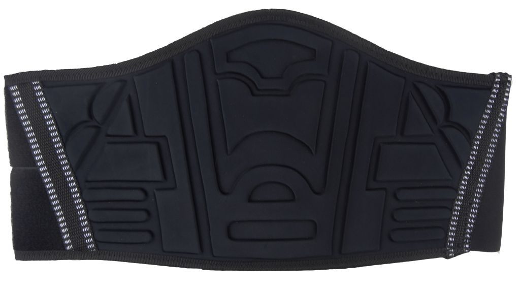 Nierengurt Schutz Rückenprotektor Motorrad Roller Kidney Belt S - 5 XL