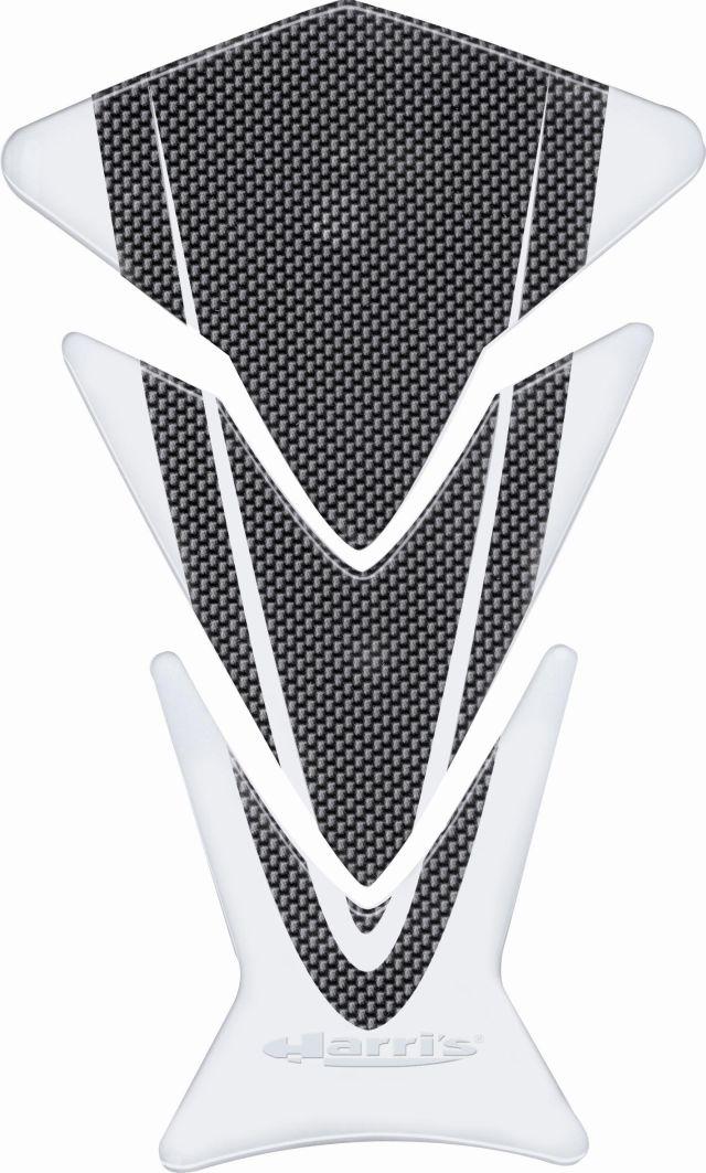 Motorrad Tankpad für Suzuki Honda Yamaha Kawasaki Carbon Neutral