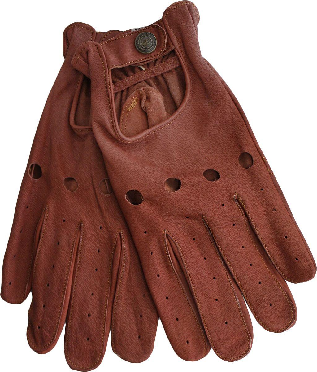 Leder Handschuhe Driving Autofahrer Lederhandschuhe M - XXL verschiedene Farben