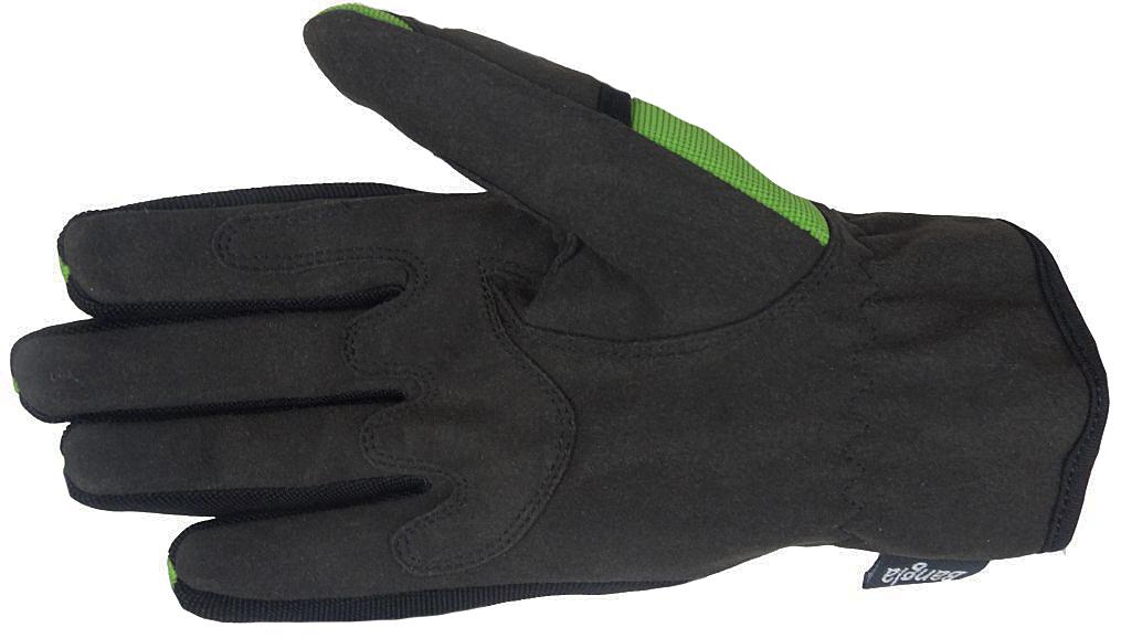 Bangla Motorradhandschuhe Motorrad Handschuh Sommer Grün Schwarz XS-XXXL