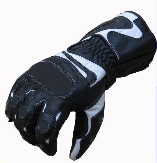 Kinder Motorradhandschuhe Leder Kinderhandschuhe Gr. 4 5 oder 6